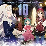 Game Music - Idolmaster Million Live! The Idolm@Ster (The Idolmaster) Live The@Ter Performance 10 [Japan CD] LACA-15320 by Game Music (2014-01-29)