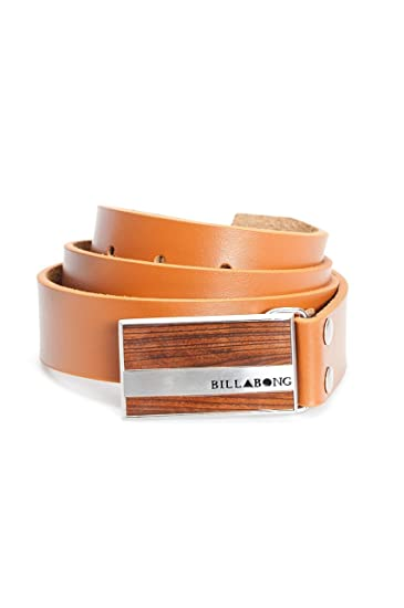 Billabong - Ceinture - Homme Marron marron Large  Amazon.fr ... 0a0bbb46dd2