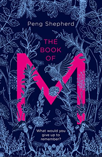 The Book of M