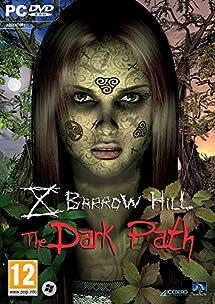 Barrow Hill The Dark Path (PC DVD)