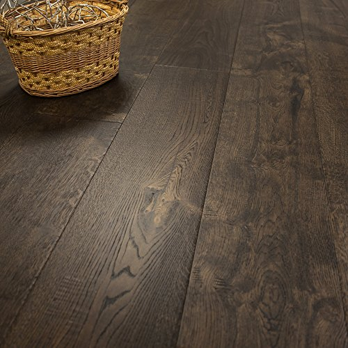 Engineered Hardwood Flooring - 7