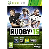 [X360] Rugby 15