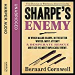Sharpe's Enemy: The Defence of Portugal, Christmas 1812: The Sharpe Series, Book 15 | Bernard Cornwell