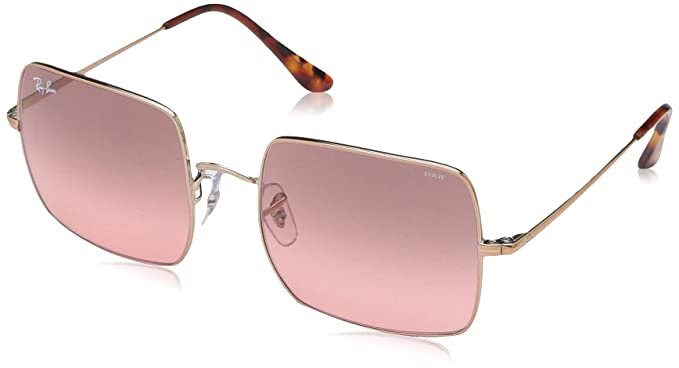 RAY-BAN 0RB1971 Gafas de sol, Copper, 54 Unisex: Amazon.es ...