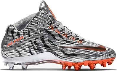 501991da6f52 Amazon.com  Nike Alpha Pro 2 3 4 TD Le 2.0 (8.5 D(M) US