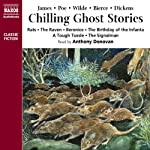 Chilling Ghost Stories | Edgar Allan Poe,Oscar Wilde,Ambrose Bierce,Charles Dickens,M. R. James