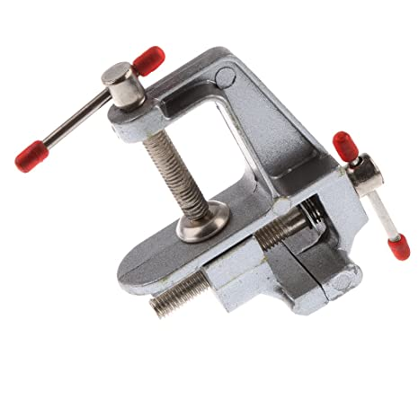 Remarkable Buy Flawish Mini Table Vice Craft Bench Vise Work Portable Pdpeps Interior Chair Design Pdpepsorg