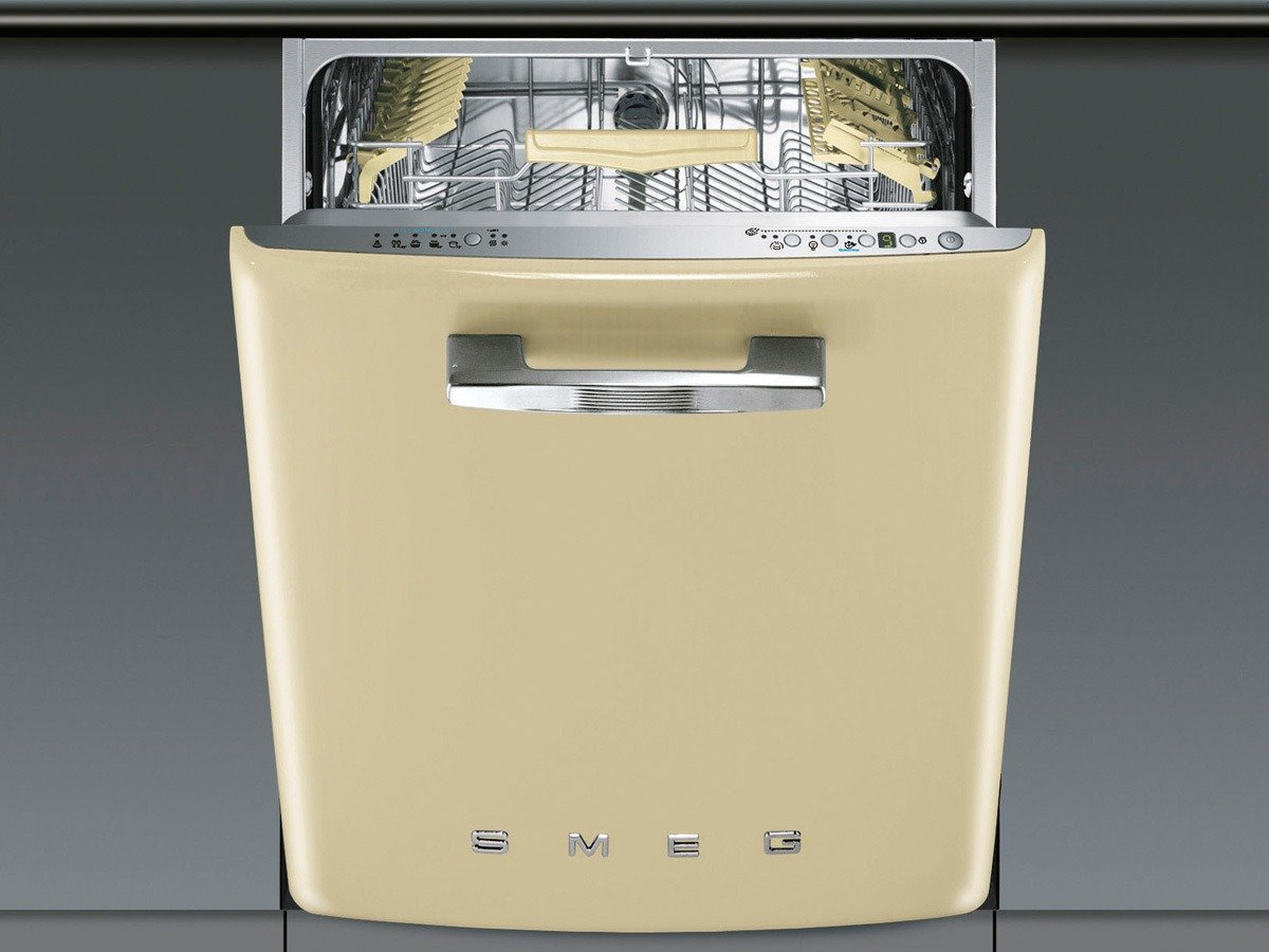 Smeg Unterbau Kühlschrank : Smeg st fabp geschirrspüler amazon elektro großgeräte
