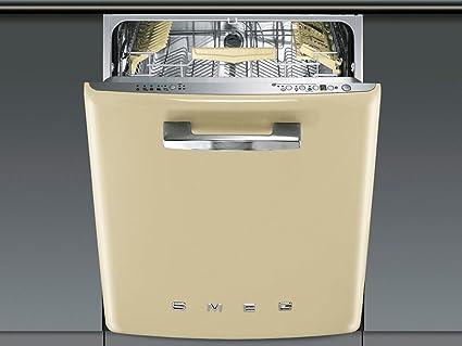 Smeg Kühlschrank Wasserfilter : Smeg st2fabp geschirrspüler: amazon.de: elektro großgeräte