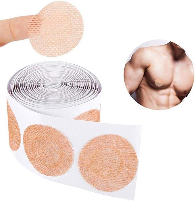 Nipples Inside