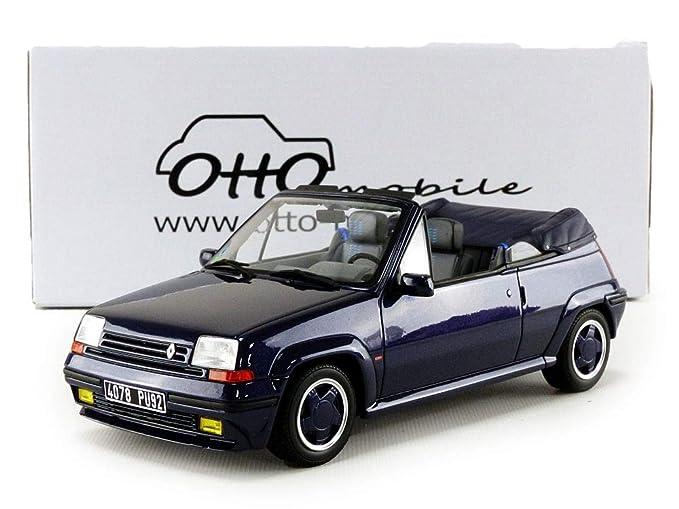 Otto móvil - Coche en Miniatura de colección, ot280, Azul Deporte Nacre: Amazon.es: Juguetes y juegos