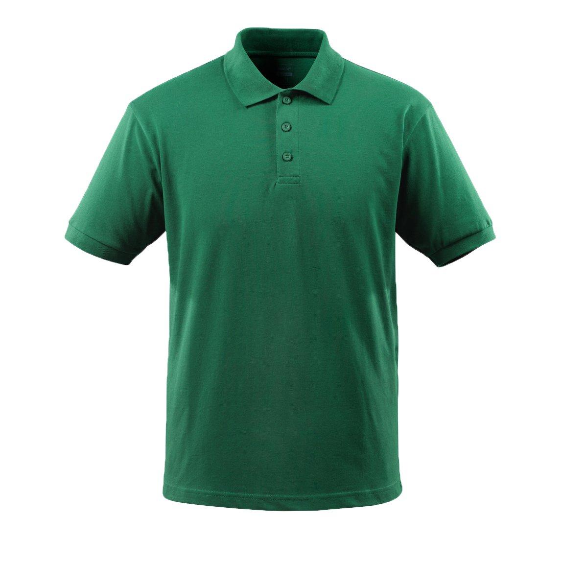 Mascot 51587-969-03-4XL Polo-ShirtBandol Size 4XL Green