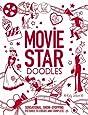 Movie Star Doodles (Doodle Books)