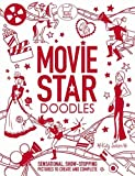 Movie Star Doodles (Doodle Books)
