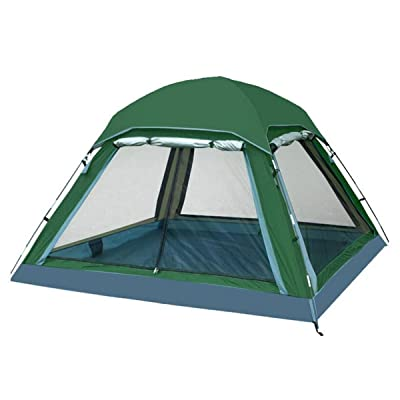 TZQ Outdoor Multiplayer Desert Snow Camping Tents,A5