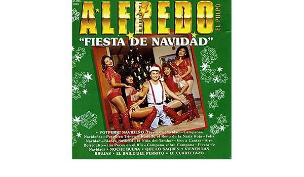 Vienen las Brujas de Alfredo El Pulpo Y Sus Teclados en Amazon ...