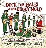 Deck the Halls with Buddy Holly, Gavin Edwards, 0060952938