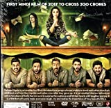 Buy Golmaal Again (Dvd) New Single Disc Dvd, Hindi Language, With English Subtitles, Released By Reliance