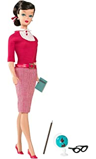 Barbie Collector R4471 - Doll - Vintage Profesor