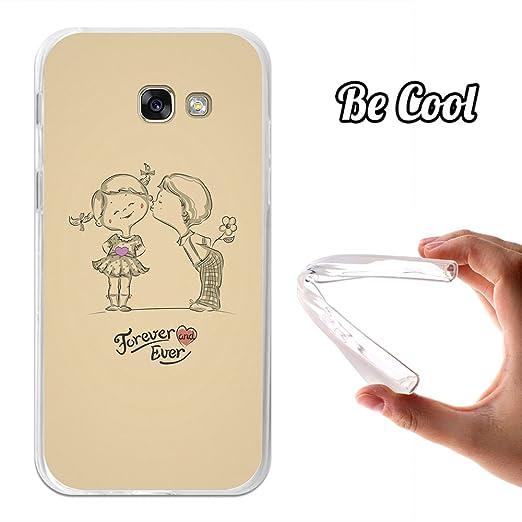 6 opinioni per Becool®- Custodia Gel TPU Samsung Galaxy A5 2017, Cover TPU prodotto col miglior