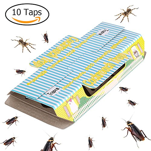 Trapro Cockroach Included Non Toxic ECO Friendly product image