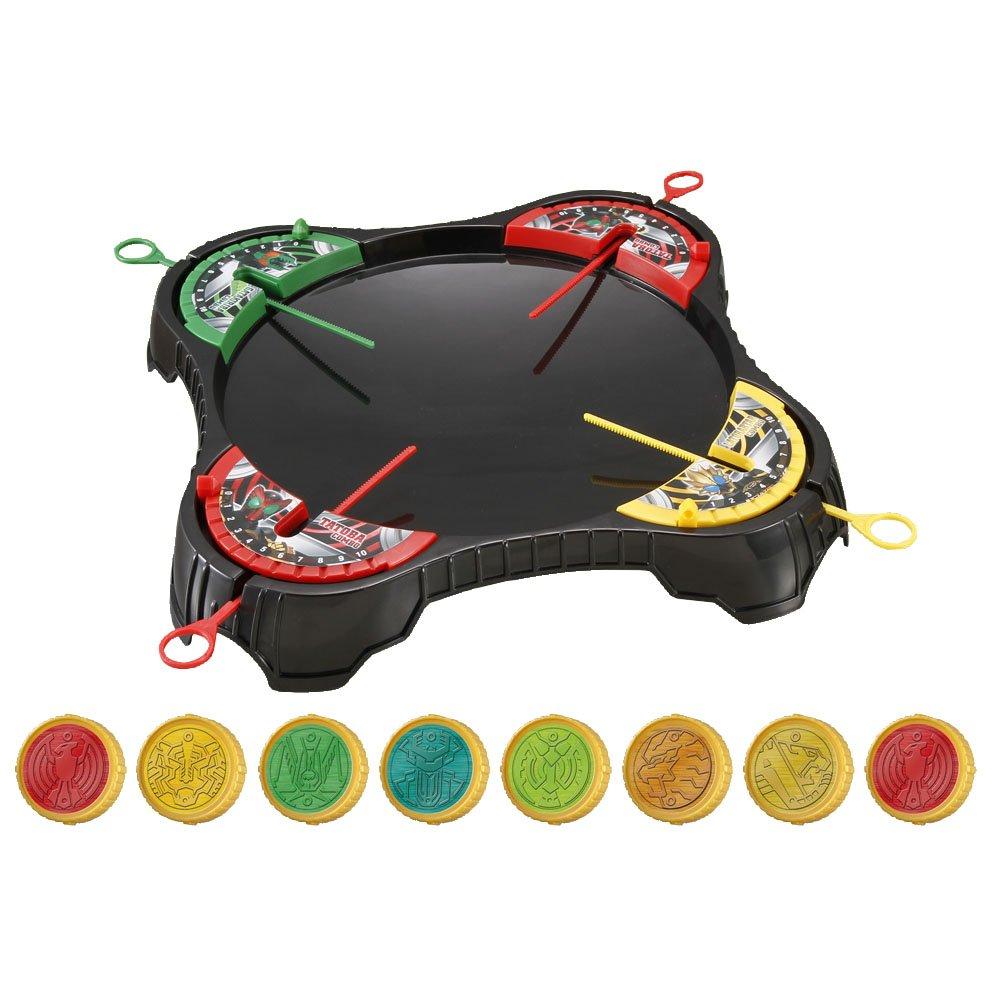仮面ライダーOOO(オーズ) オーメダルスピナー B00457Q7L0