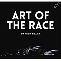 Art of the Race: The Formula 1 Book