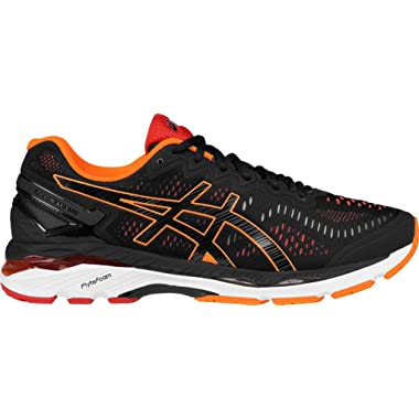 Asics Gel-Kayano 23 Men's Running Shoe (10 Color Options)