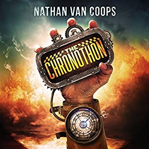 The Chronothon Audiobook