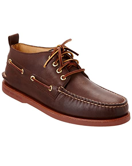 Sperry Top-Sider Gold A O Chukka 2d52c655513