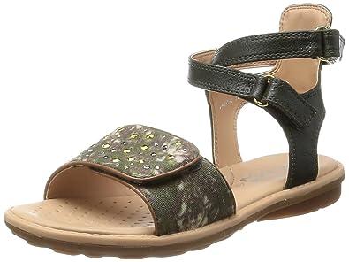 geox,sandalen,military,j s milk c, gr 33 amazon de schuhe  sandalen c 33 #1
