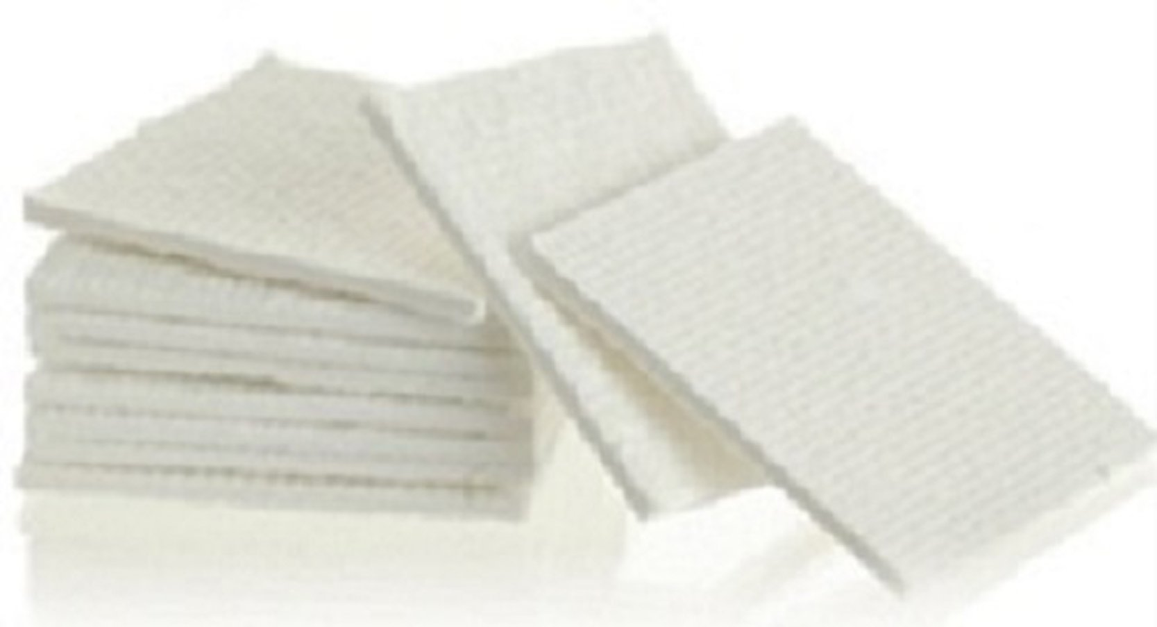 Travel Fan Diffuser Replacement Refill Pads 1.5'' x 1.5'' 20/pk Comes with 5ml Peppermint Essential Oil