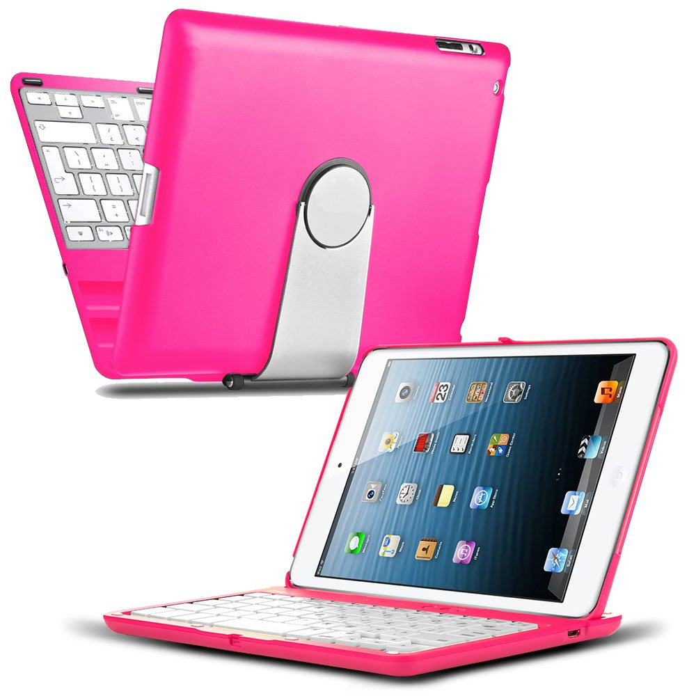 iPad Mini 4 Keyboard Case - CoverBot iPad Mini 4