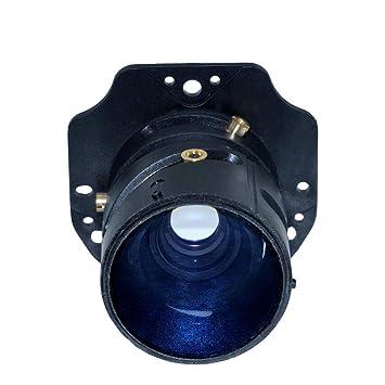 Molgoc - Lente de Repuesto para proyector BenQ MX615+ MS504 MX514P ...
