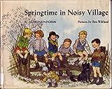 Springtime in Noisy Village, Astrid Lindgren, 0670821853