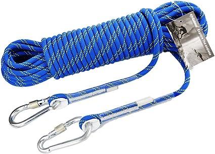 Yuan Cuerdas Cuerda de Seguridad Cuerda de Escalada Cuerda de ...