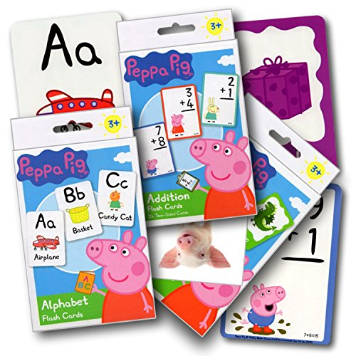 Learn the Alphabet with Peppa Pig | Full Version Game play ...