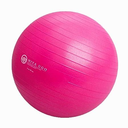 Balón de Yoga AY, Pelota de Gimnasio Gruesa, a Prueba de ...