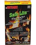 Safe Lite  Fire Starter Squares, 24 squares