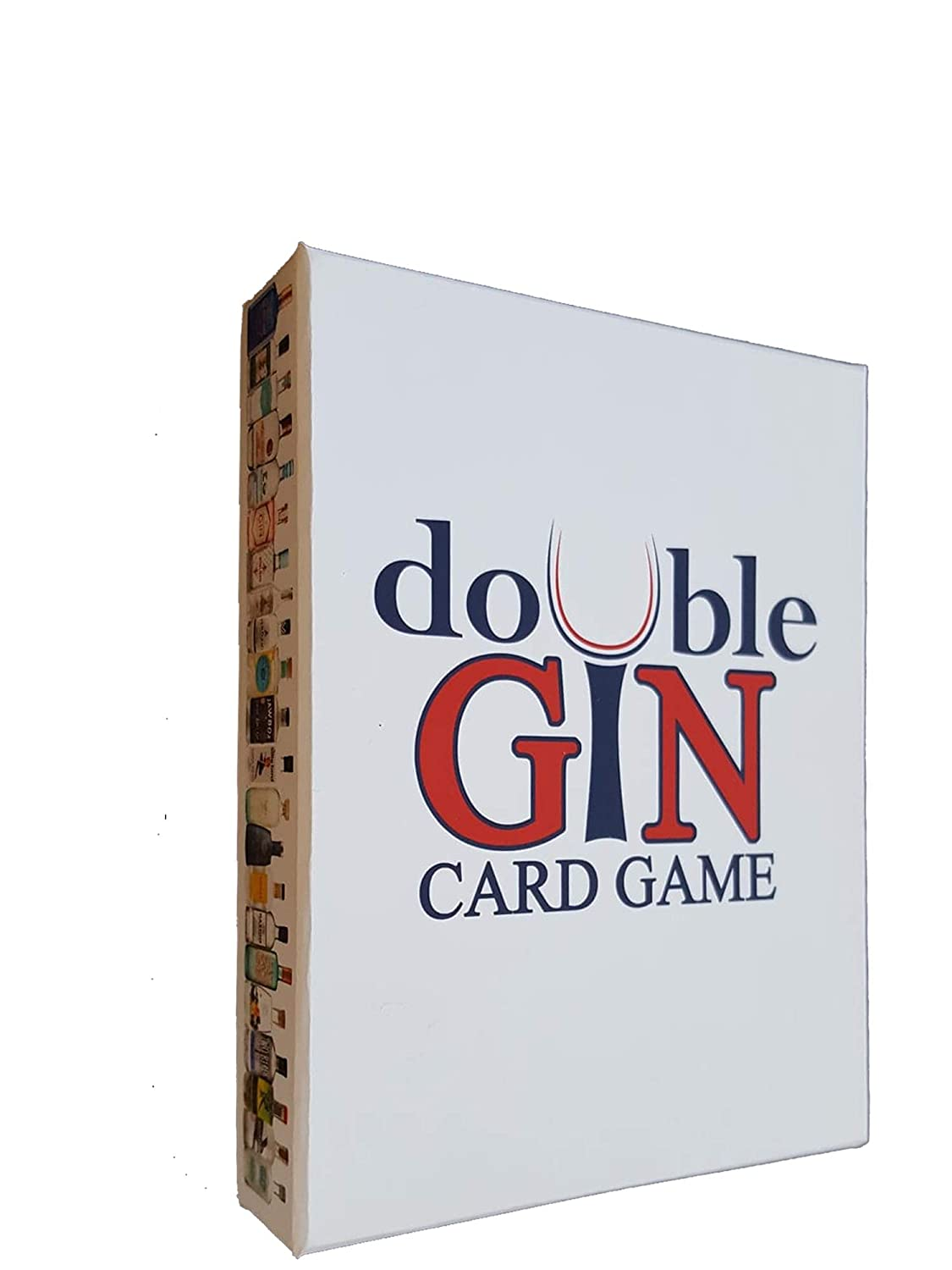 Double Gin Card Game Double Gin Games Ltd