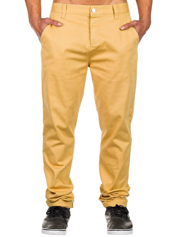 Pants Men Colour Wear Clwr Chino Pants