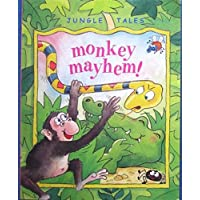 Monkey Mayhem (Jungle Tales)