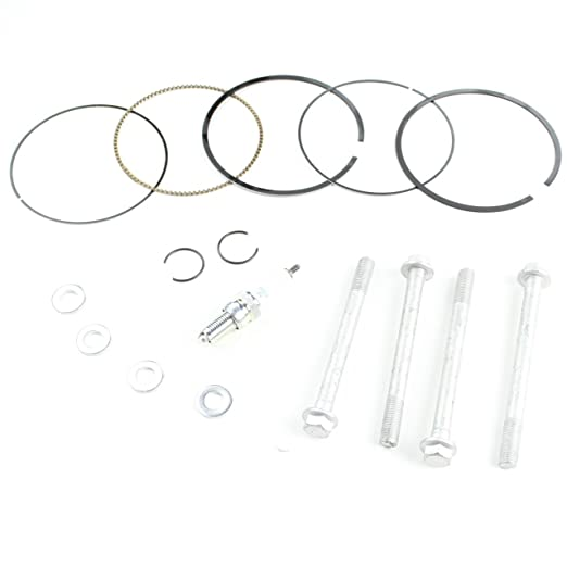 Amazon Com Niche 686cc 102mm Big Bore Cylinder Piston Gasket Kit