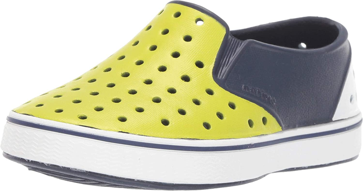Native Shoes Kids Miles Child Water Shoe