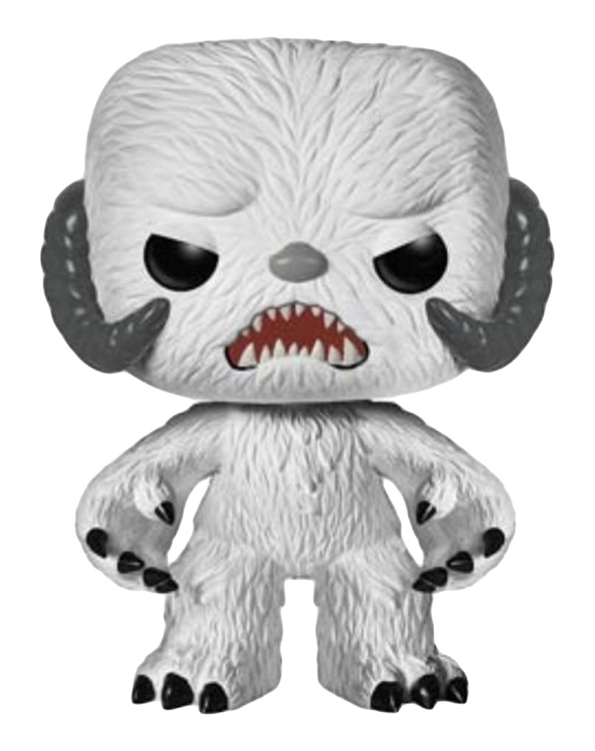 Wampa 6 Vinyl POP Star Wars