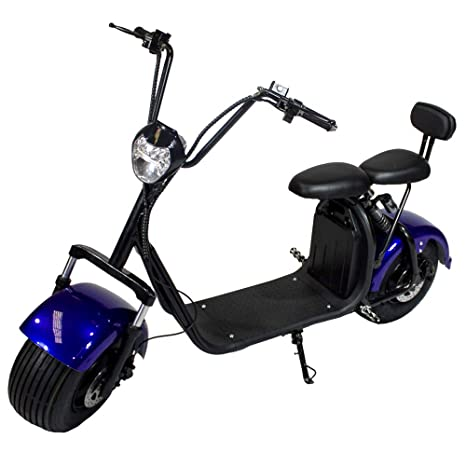 XTREME scooter CITYCOCO 2000w 15ah(NO MATRICULABLE)