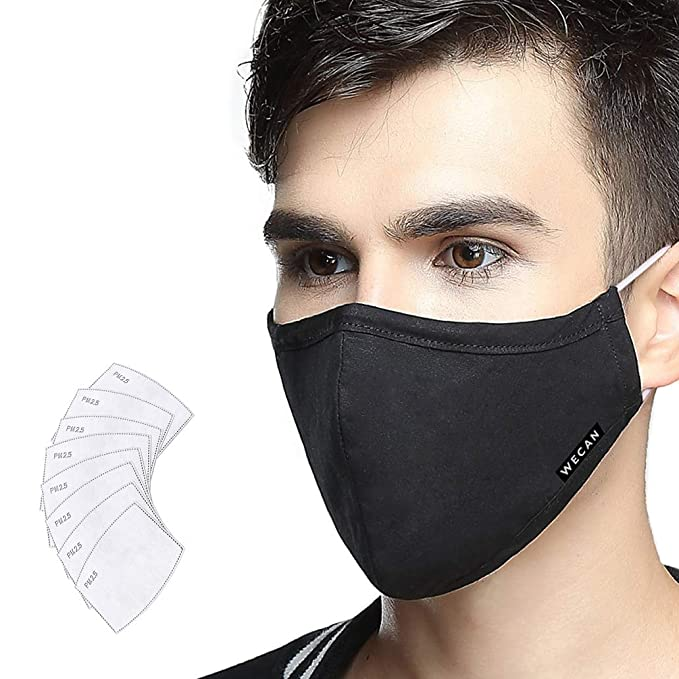masque protection bouche