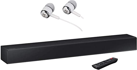 Samsung HW-N300 2-Channel TV Mate Soundbar
