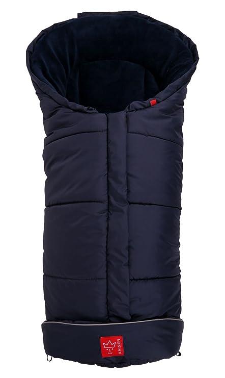 KAISER 6571822 - Saco abrigo: Amazon.es: Bebé