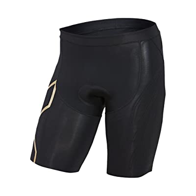 2XU Mens Project X Tri Short
